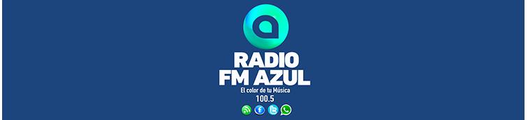 Radio FM Azul 100.5 FM